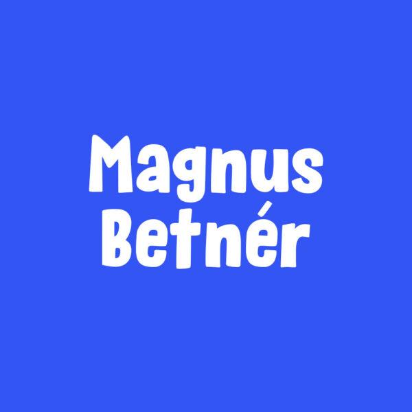 Magnus Betnér